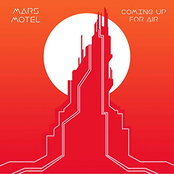 Mars Motel: Coming up for Air