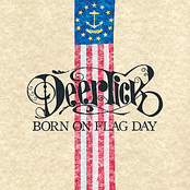 Deer Tick: Born On Flag Day