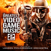 The Greatest Video Game Music 2 cover art
