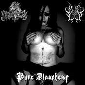 Pure Blasphemy Split Vinyl EP
