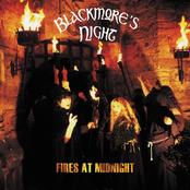 Blackmore's Night: Fires at Midnight