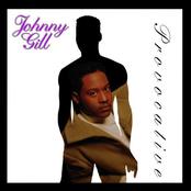 Johnny Gill: Provocative