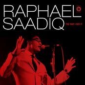 Raphael Saadiq: The Way I See It