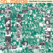oh, merge: a Merge Records 10 Year Anniversary Compilation