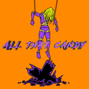All That Candy - Single