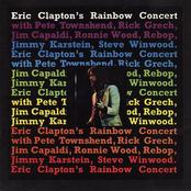Eric Clapton's Rainbow Concert cover art