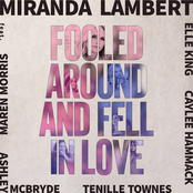 Fooled Around and Fell in Love (feat. Maren Morris, Elle King, Ashley McBryde, Tenille Townes & Caylee Hammack)