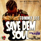 Save Dem Soul - EP