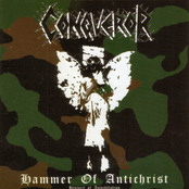 Hammer Of Antichrist - History of Annihilation