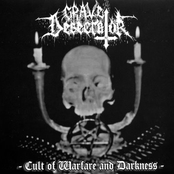 Cult of Warfare and Darkness