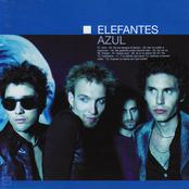 Elefantes: Azul