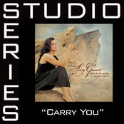Carry You [Studio Series Performance Track]