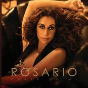 Rosario Flores: Parte de mi