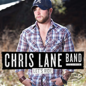 Chris Lane Band: Let's Ride (Deluxe Edition)