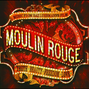 Moulin Rouge [Soundtrack (International Version)]