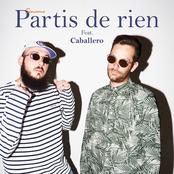 Partis de rien (feat. Caballero) - Single