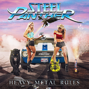 Steel Panther: Heavy Metal Rules