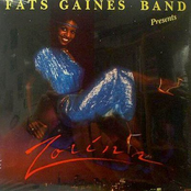 fats gaines band