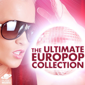The Ultimate EuroPop Collection ジャケット写真