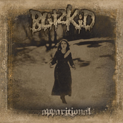 Blitzkid: Apparitional
