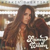 Workin' Overtime - Single