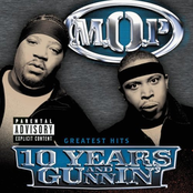 10 Years And Gunnin (Greatest