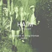 Haim - Forever - Lindstrøm & Prins Thomas Remix