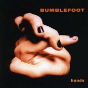 Bumblefoot: hands