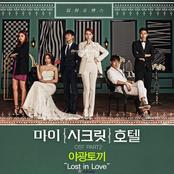 마이 시크릿 호텔 OST Part2 (tvN 월화드라마)