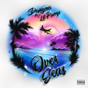Overseas (feat. Lil Pump) - Single