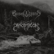 Falls of Rauros / Panopticon - Split 12