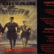 Capricornus / Aryan Blood