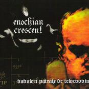 Babalon Patralx De Telocvovim EP