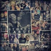 Stoney Larue: Us Time