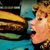 The Liza Colby Sound: High Yellow