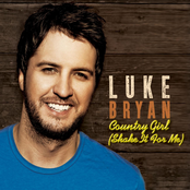 Luke Bryan: Country Girl (Shake It For Me)