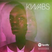 Kwabs - Spotify Sessions