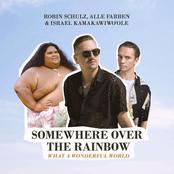 ROBIN SCHULZ sur Sweet FM