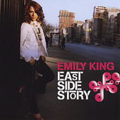 Emily King: East Side Story