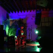 Live at Trans-Pecos Nov 22 2016