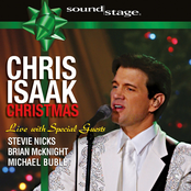Christmas - Live With Special Guests: Stevie Nicks, Brian McKnight, Michael Buble