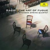 Emerson String Quartet: Bach: The Art Of Fugue