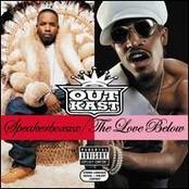 Speakerboxxx/The Love Below Disc 2