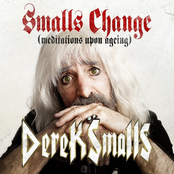 Derek Smalls: Rock And Roll Transplant (feat. Steve Lukather, Jim Keltner and Chad Smith)