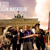 Zugezogen Maskulin EP