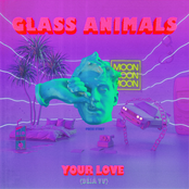 Your Love (Déjà Vu) - Single