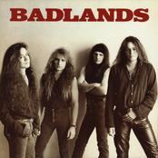 Badlands - Winter's Call
