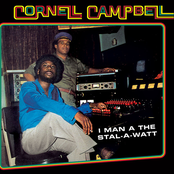 Cornell Campbell - Lion of Judah