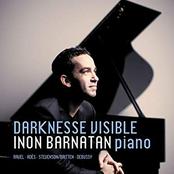 Inon Barnatan: Darknesse Visible