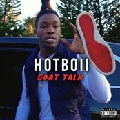 Goat Talk - Single